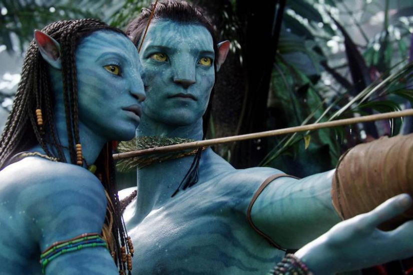 Avatar : James Cameron annonce 4 suites