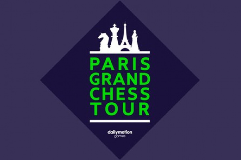 Paris Grand Chess Tour 2016