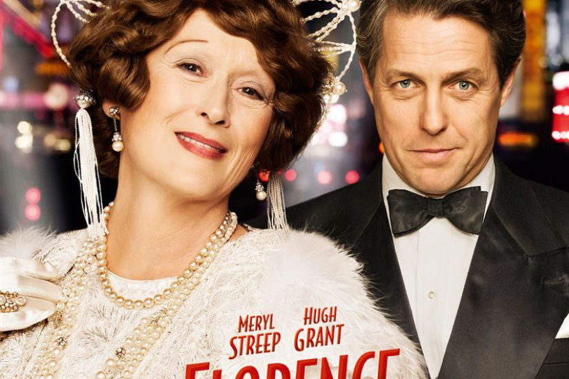 Florence Foster Jenkins : gagnez vos places !