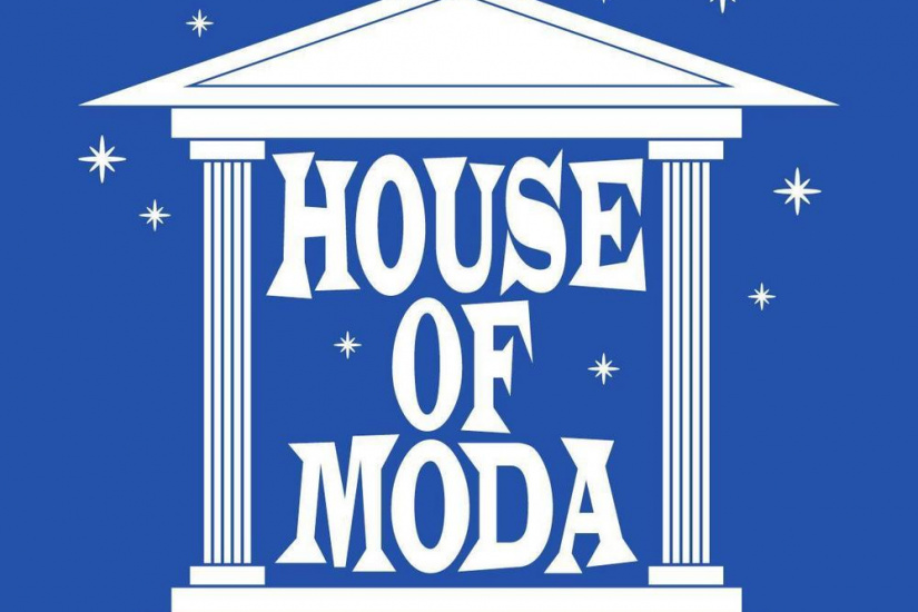 HOUSE OF MODA DOUCE RANCE