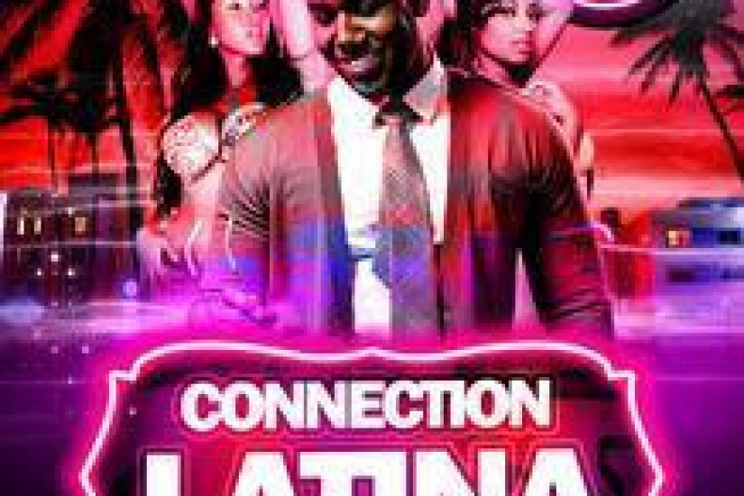 CONNECTION LATINA PARTY soirée 100% latino