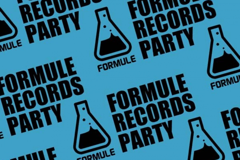 FORMULE RECORDS PARTY avec : COSTELLO + ADAM POLO + WORKERZ + ROMAIN CASA + C.VEN @ LE BATOFAR