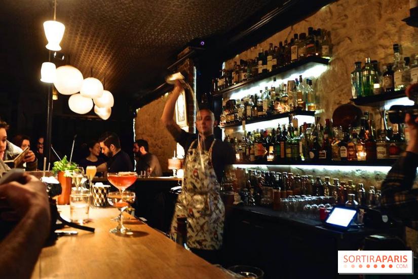 the evocative menu des cocktails votre image au little red door. Black Bedroom Furniture Sets. Home Design Ideas
