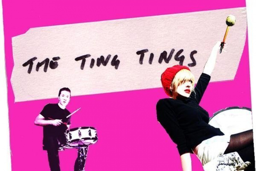 Festival, Paris, Inrocks, iDTGV, La Cigale, The Ting Tings, Cajun Dance Party, Black Kids