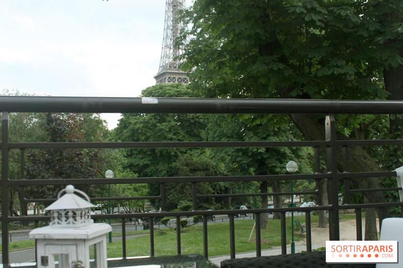 Taisho retour de la terrasse estivale l 39 aquarium de for Aquarium de paris jardin du trocadero