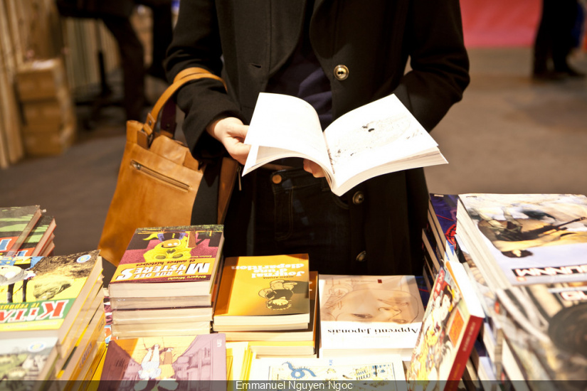 Livre paris 2018 le salon du livre porte de versailles for Salon de paris 2017