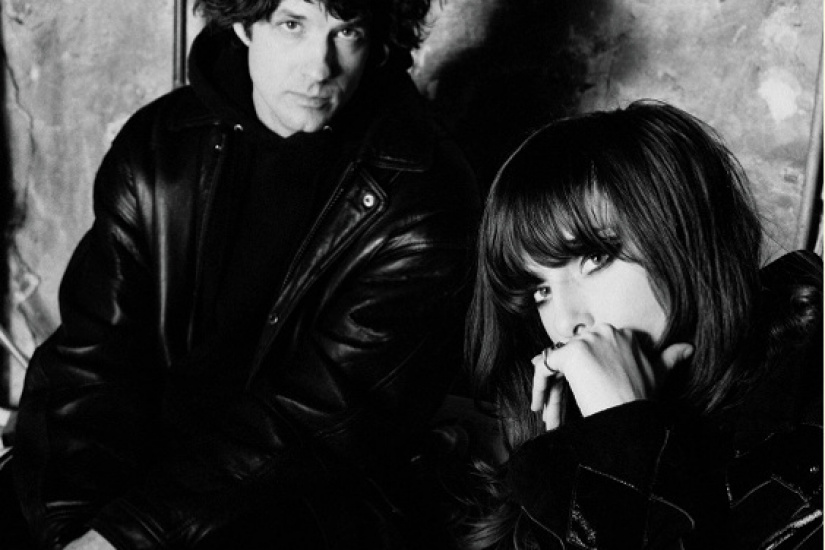 Beach House à L'Olympia en octobre 2018