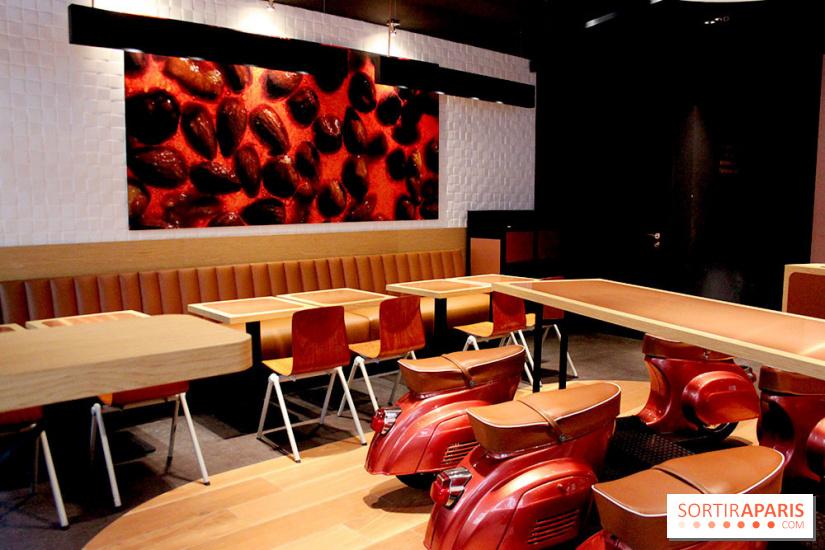 Thierry marx opens a bakery - Restaurant cuisine moleculaire paris thierry marx ...