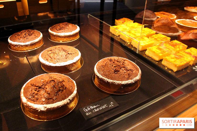 Thierry marx ouvre sa boulangerie - Restaurant thierry marx cuisine moleculaire ...