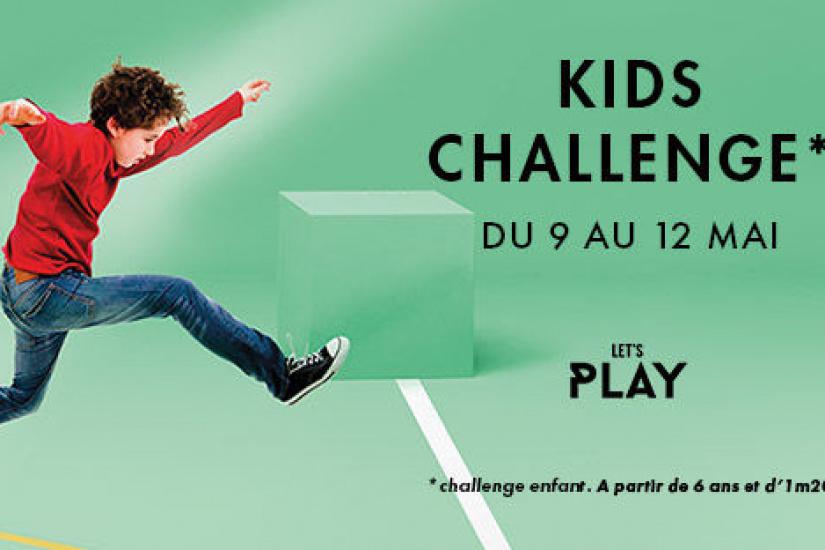 kids challenge avec laurent maistret de koh lanta aux. Black Bedroom Furniture Sets. Home Design Ideas