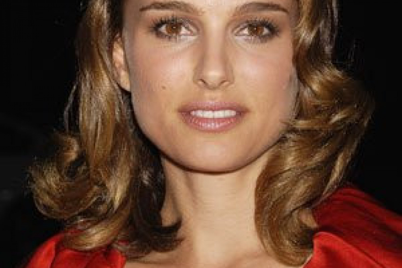 Natalie Portman, making of, site Internet, web