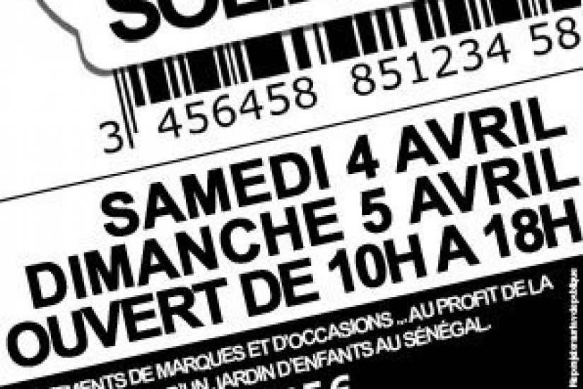 friperie solidaire macq