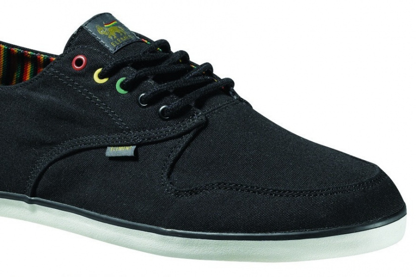 Element : Topaz Black Rasta