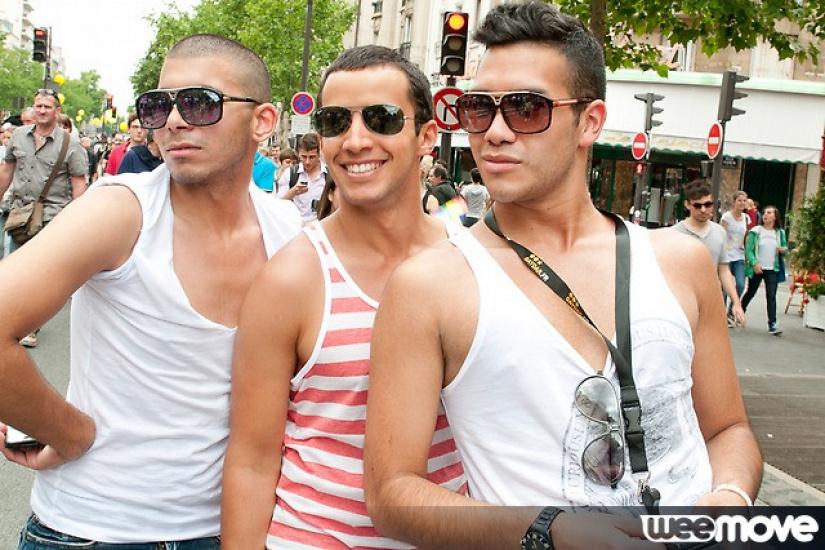 Lgbt Pride Dates