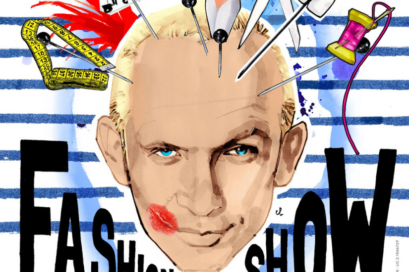 Jean-Paul Gaultier lance son Fashion Freak Show aux Folies Bergères !