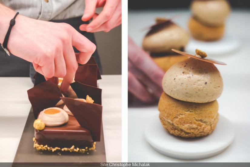 Cours de cuisine paris le guide des ateliers de grands chefs - Cours de cuisine paris grand chef ...