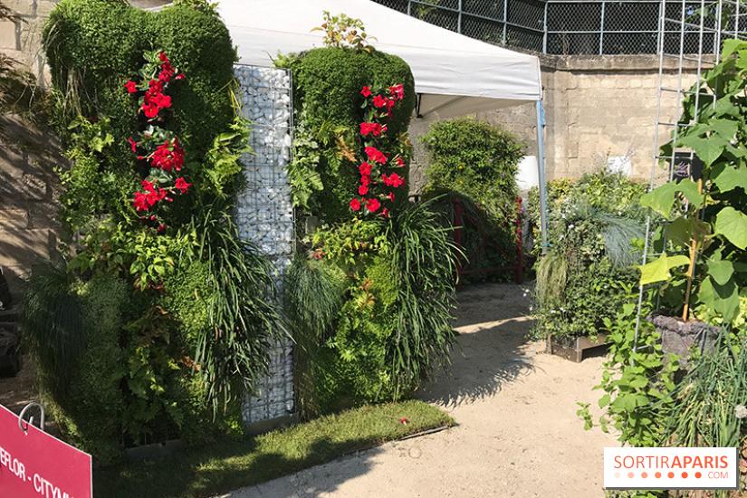 Jardins jardin 2018 aux tuileries for Aux jardins