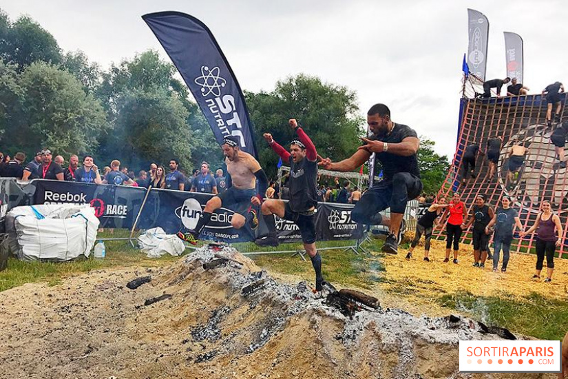Spartan Race 2017, les photos