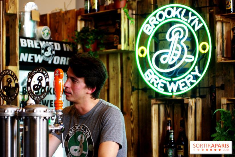 Le mondial de la bi re revient la maison de la mutualit for Salon de la biere paris 2017