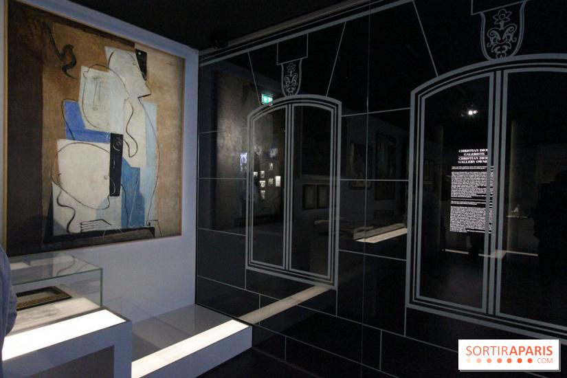 Exposition Dior Musee Art Decoratif