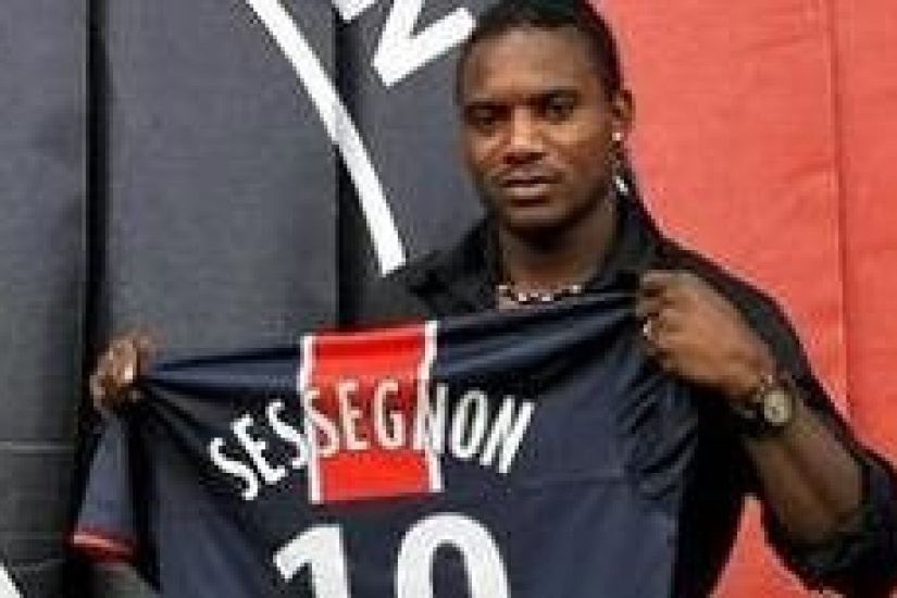 "Sessegnon - ""On a un objectif secret"""