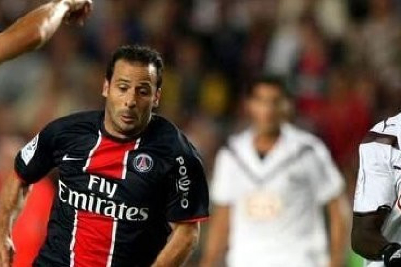 Ligue 1 : Nantes 1-4 PSG