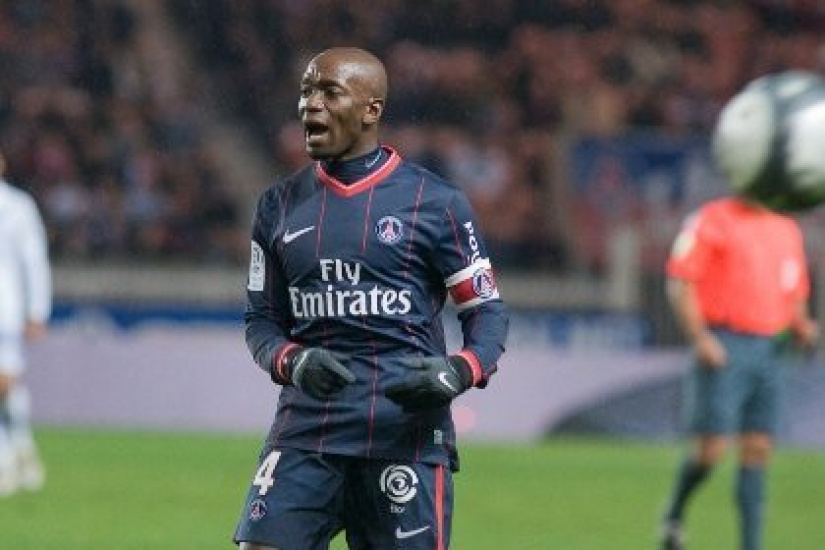 Ligue 1 : Makelele pris en grippe par les supporters