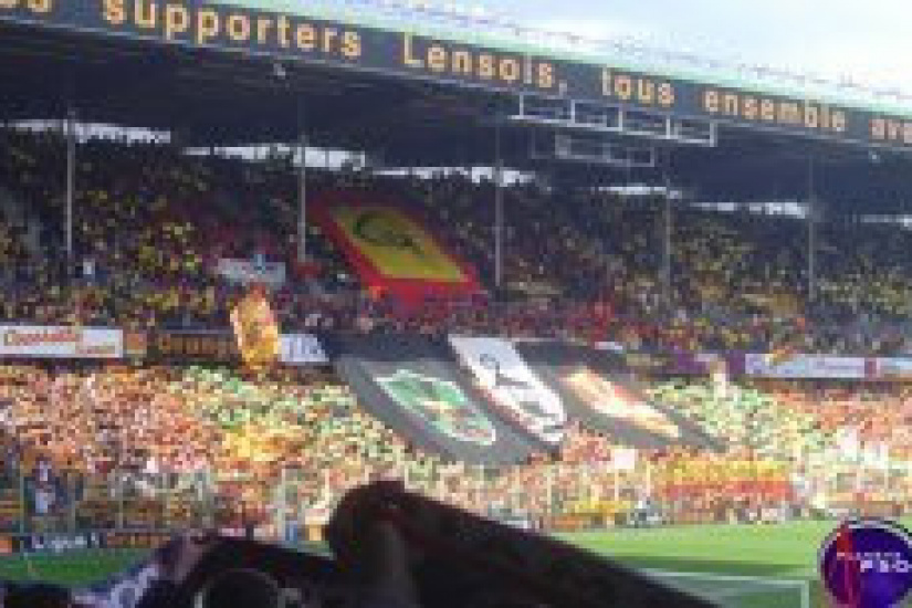 Lens : Avis adverse (Avant-match)