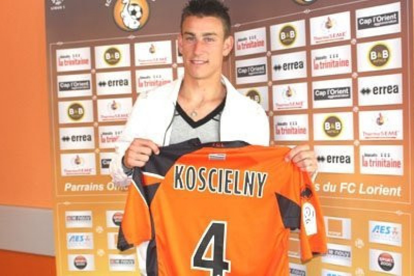 On reparle de Koscielny