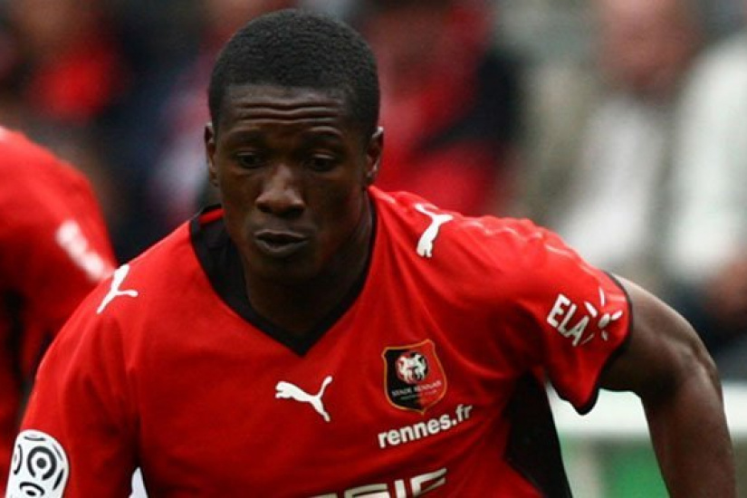 Rennes : Gyan incertain