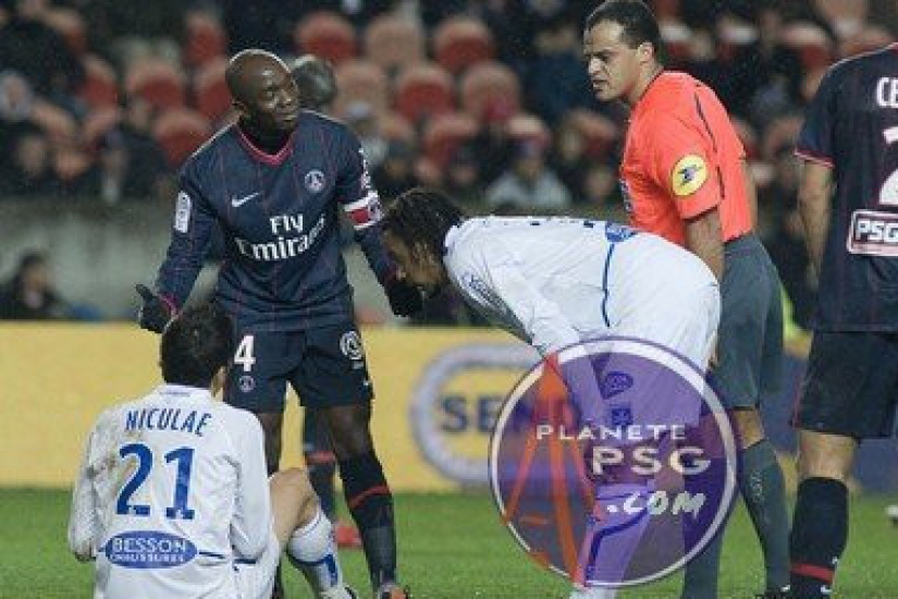 Makelele toujours indécis