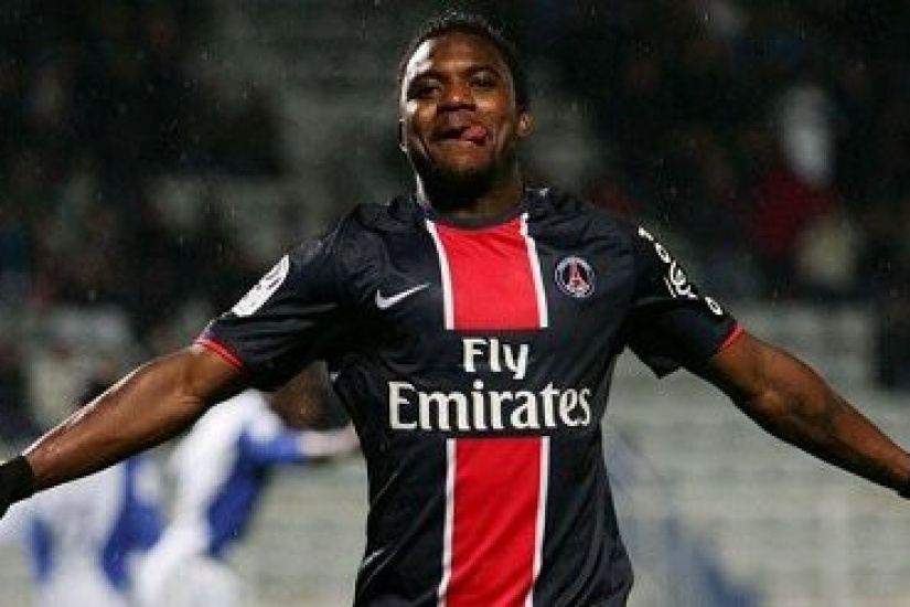 Ligue 1 : PSG 3-1 ASSE