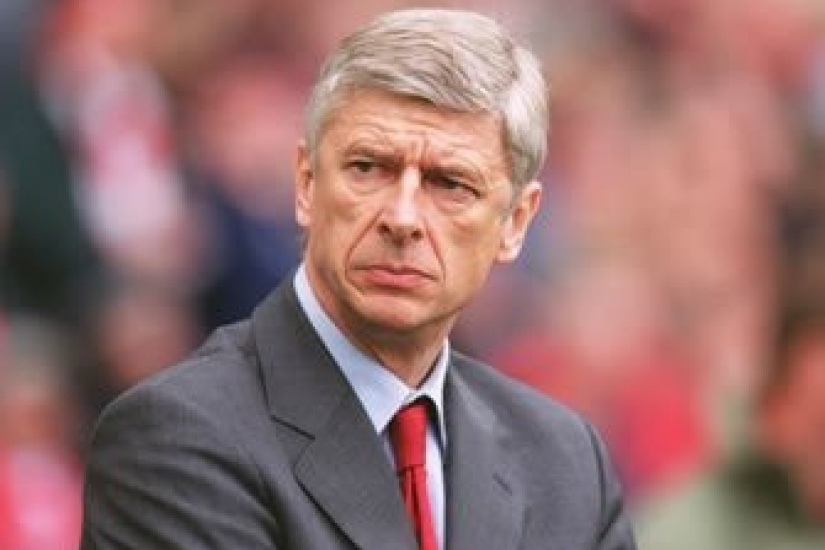"Wenger - ""On accuse le PSG à tort"""