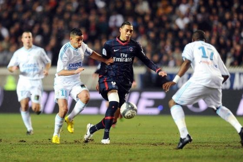OM : Avis adverse (Avant-match)