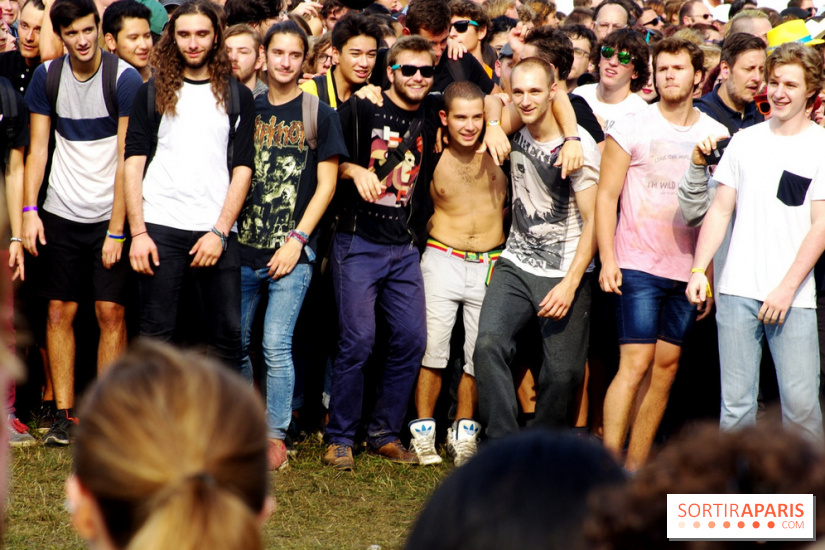 Rock En Seine 2017 : les photos