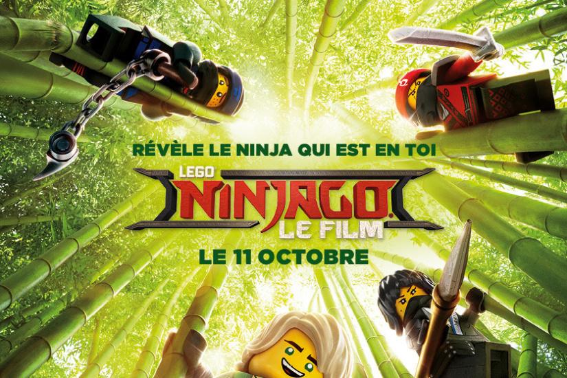 Lego ninjago le film - Lego ninjago le grand devoreur ...