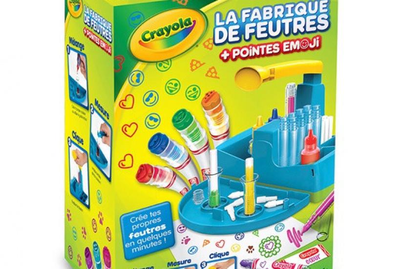 Cadeaux de no l 2017 pour les enfants loisirs cr atifs - Salon loisirs creatifs 2017 paris ...
