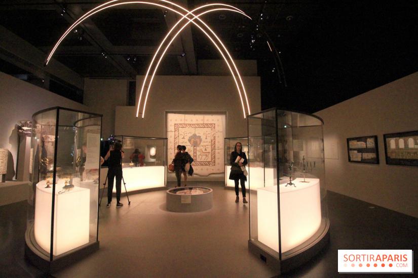 chr tiens d 39 orient l 39 expo l 39 institut du monde arabe. Black Bedroom Furniture Sets. Home Design Ideas