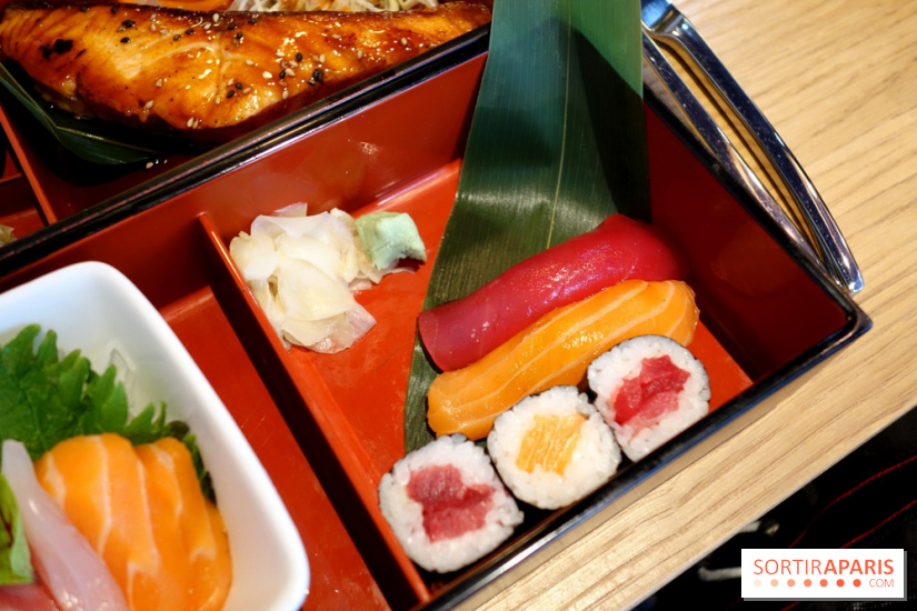 Ao paris l izakaya franco nippon du chef yasuo nanaumi for Mobilier japonais paris 15