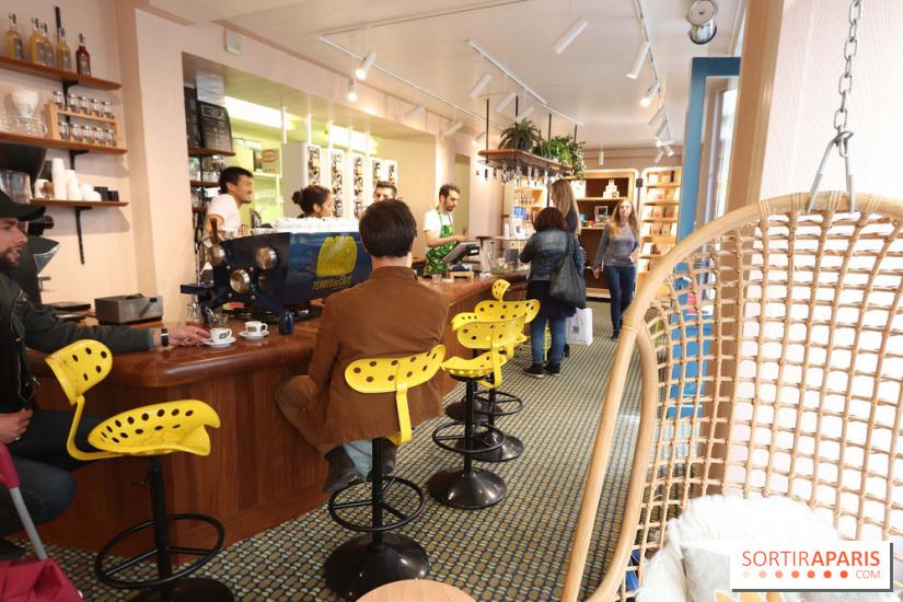 terres de caf un bar caf s d exception