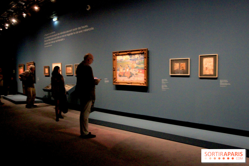 Gauguin the alchemist the beautiful exhibition at paris grand palais - Exposition paris grand palais ...