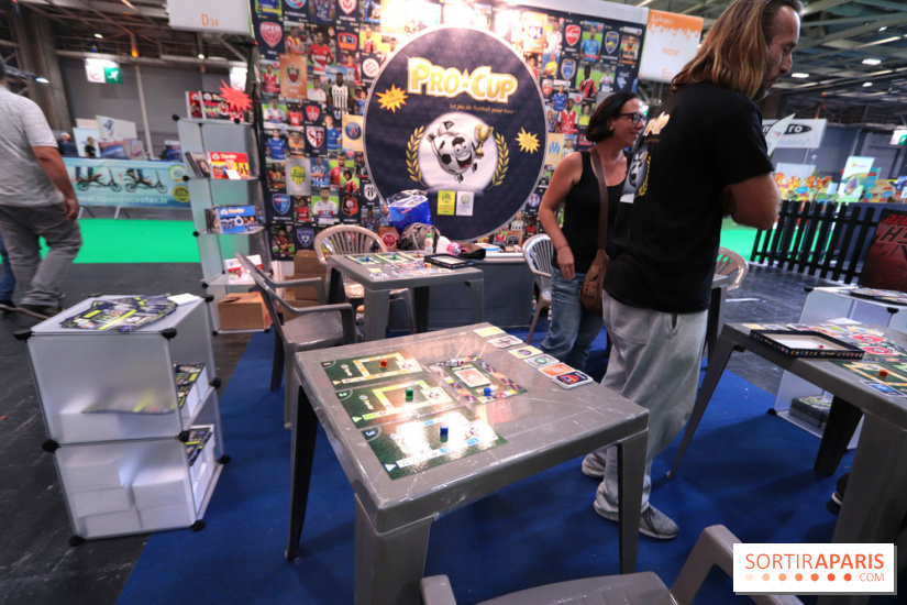 Kidexpo 2017, les photos