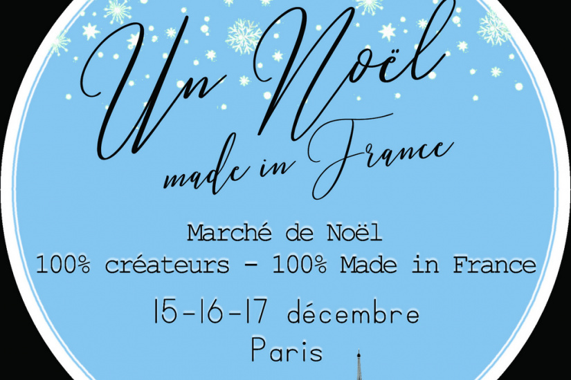 Un no l made in france 2018 au canal st martin for Salon made in france 2018