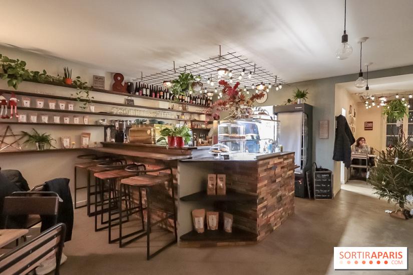 le positive caf le resto sain et healthy de versailles. Black Bedroom Furniture Sets. Home Design Ideas
