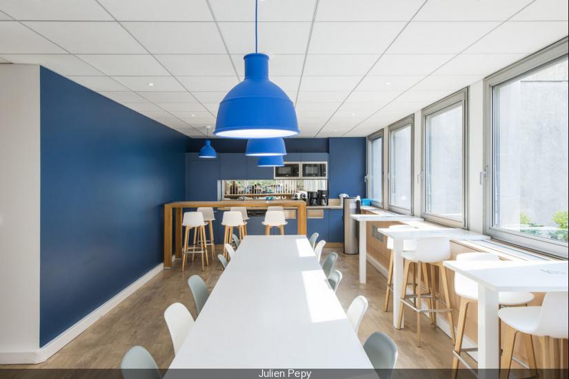 Salon Workspace Expo   La Porte De Versailles  SortiraparisCom