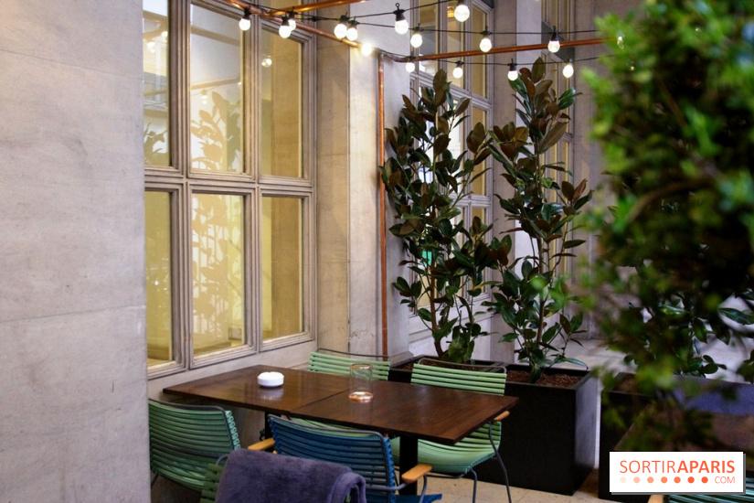d p t l gal d voile sa terrasse couverte et gourmande. Black Bedroom Furniture Sets. Home Design Ideas