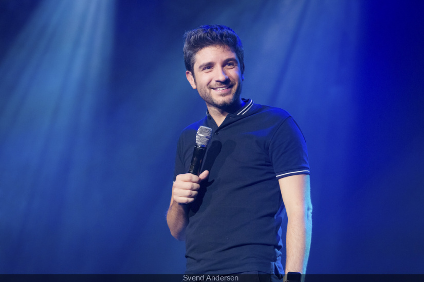 Verino jouera au Grand Rex le 26 octobre 2018