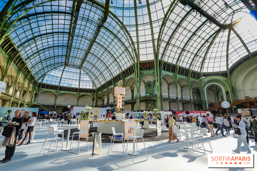 Taste Paris 2018, les photos