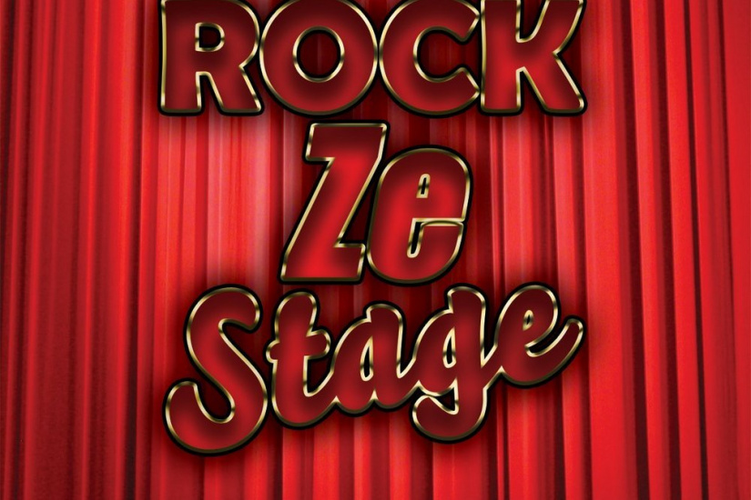 Rock ze stage
