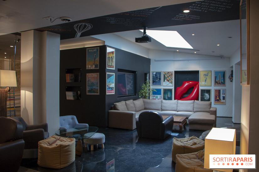 sparkling vr le plus grand loft de r alit virtuelle paris. Black Bedroom Furniture Sets. Home Design Ideas